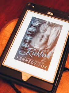Review: This is Reckless (Drew & Courtney, #1) (Checkmate Duet, #3)
