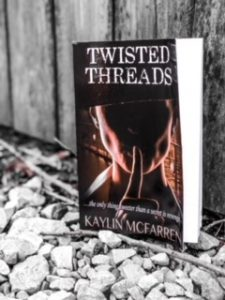 Review: Twisted Threads by Kaylin McFarren
