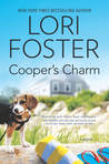 Review + Giveaway: Cooper's Charm by Lori Foster