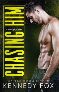 Review: Chasing Him by Kennedy Fox