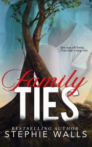 Review + Giveaway: Family Ties by Stephie Walls