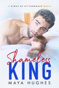 Review: Shameless Kings by Maya Hughes