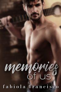 Cover Reveal: Memories of Us