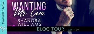 Review: Wanting Mr. Cane by Shanora Williams