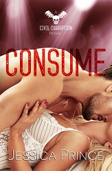 Review: Consume by Jessica Prince