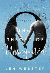 Review: The Theory of Unrequited by Len Webster