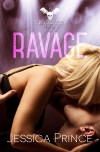 Ravage by Jessica Prince