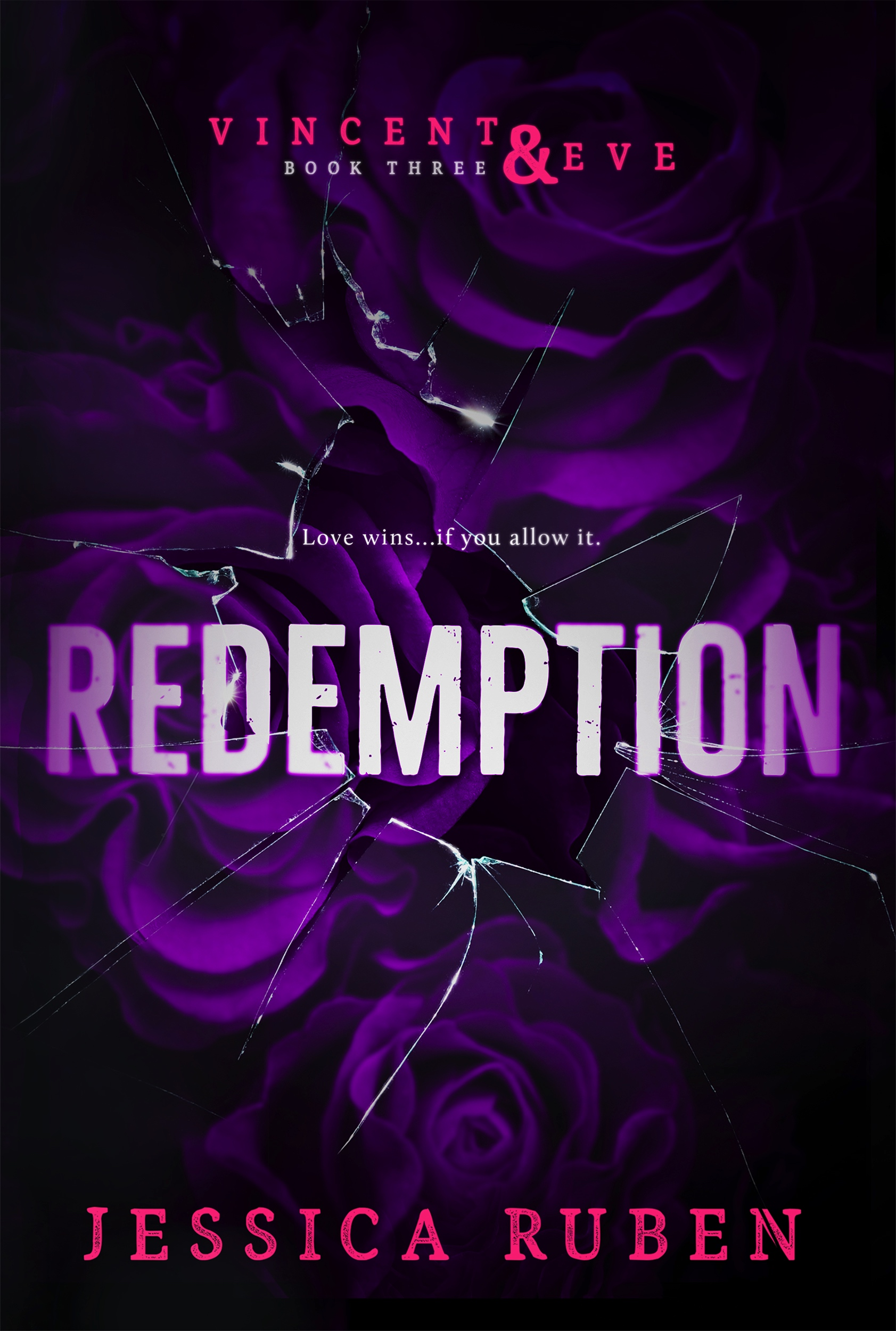 Redemption by Jessica Ruben