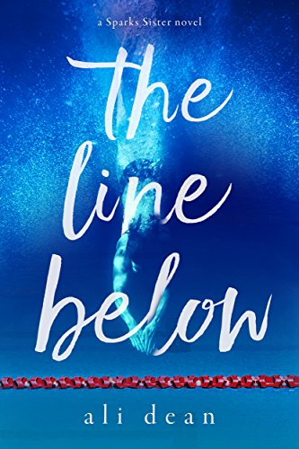 The Line Below by Ali Dean