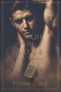 Excerpt + Giveaway: The Lovers by Fiona Cole