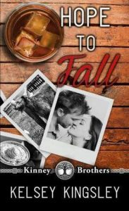 Review: Hope to Fall by Kelsey Kingsley