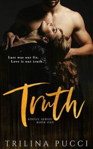 Review: Truth by Trilina Pucci