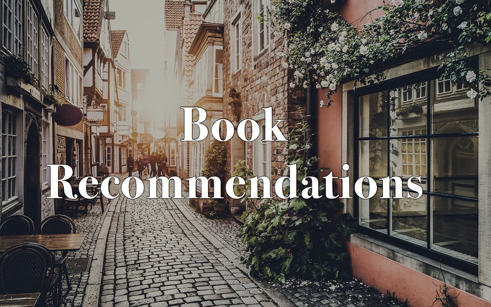 Romance Book Recommendations