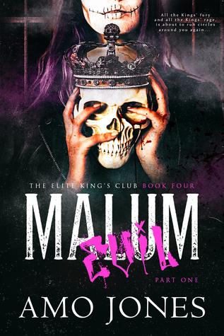 Malum Part I by Amo Jones